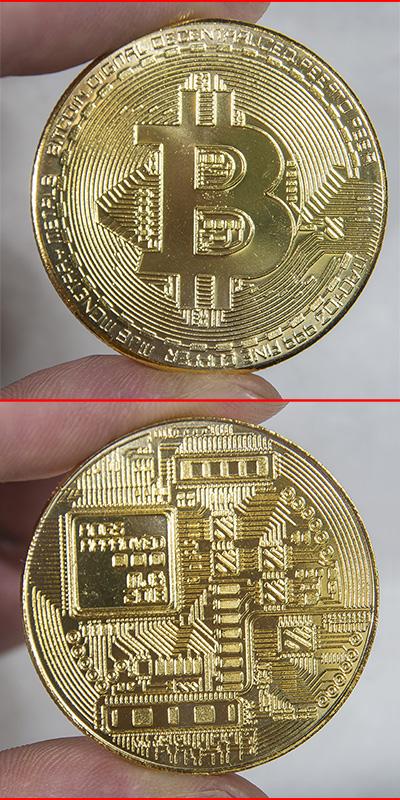 E-shop -Samolepka zdarma Bitcoiny zdarma