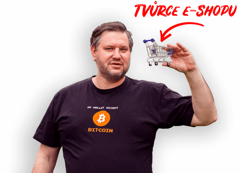 Samolepky Bitcoin Mince Bitcoin